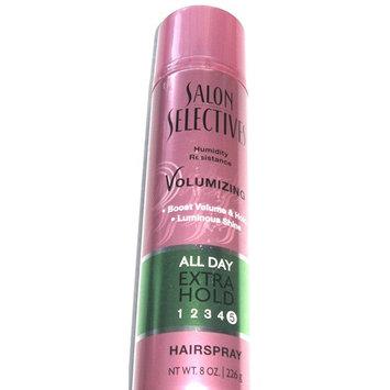 Salon Selectives Volumizing Hairspray Large 8 oz