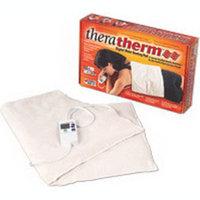 Theratherm Digital Moist Heating Pad, Small 7