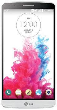 LG G3 D855 16GB 4G LTE (Negro) - Smartphone Libre