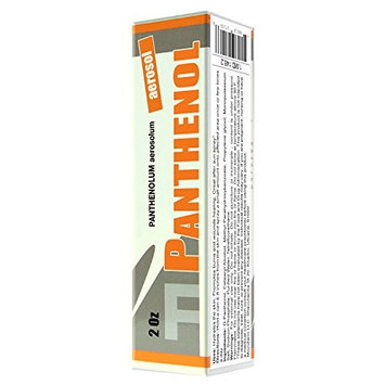 Panthenol Spray 58g/2 Oz
