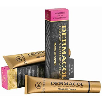 Dermacol Make-Up Cover Foundation 30g (218)