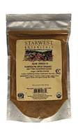 Starwest Botanicals Organic Pumpkin Pie Spice - 4 oz