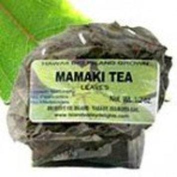 Mamaki Tea Leaves