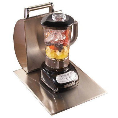 Fire Magic Blender With Hood
