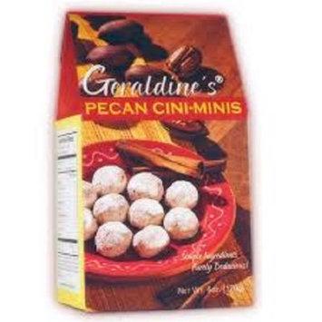 Geraldine's Wedding Cookies