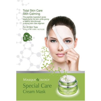 MASQUELOGY Masqueology Special Care Cream Mask, 10.5 fl oz
