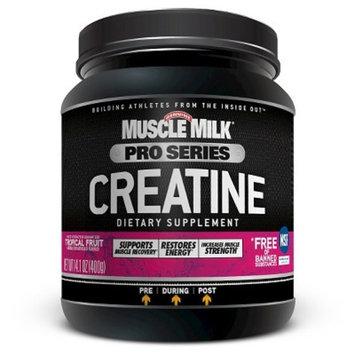 Muscle Milk® Pro Series Tropical Fruit Creatine Powder- 20 Servings