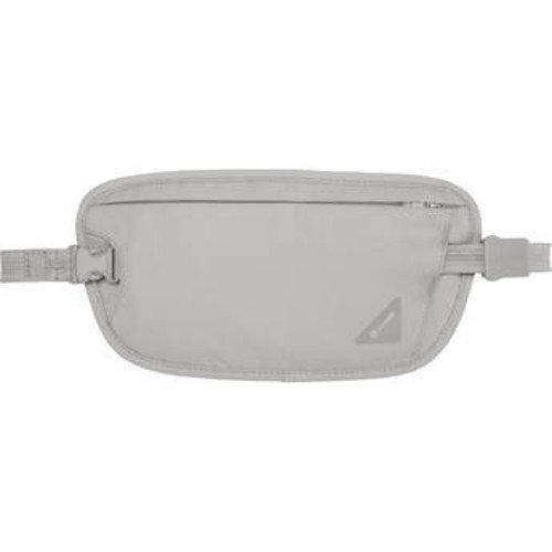 Coversafe X100 Anti-Theft RFID Blocking Waist Wallet (Gray)