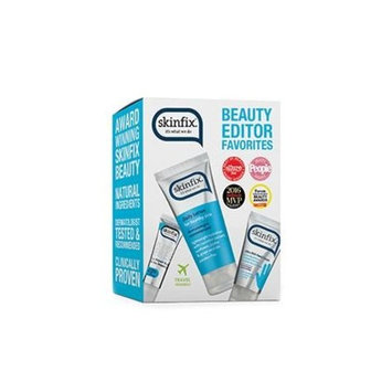 Skinfix Beauty Editor Favorites Kit, pack of 1