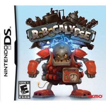 Tecmo Robocalypse (Nintendo DS)