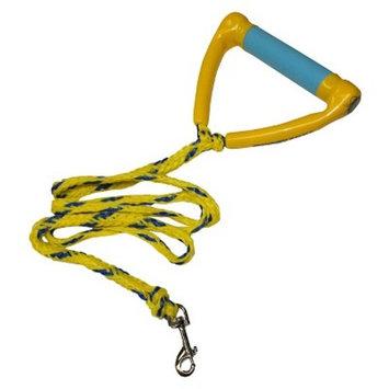 Paws Aboard Fido Novelty Ski Rope Leash - 4.5''