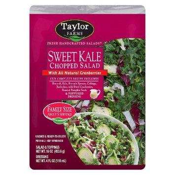 Taylor Farms Sweet Kale Chopped Salad 20 oz