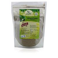 Bhringraj Powder (Eclipta prostrata)/100% Pure Natural (227g/(1/2 lb)/8 ounces) By Natural Healthlife Care