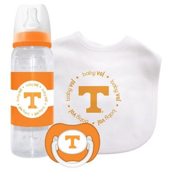 Tennessee Volunteers Baby Fanatic 3 Piece Gift Set