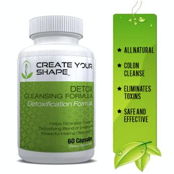 Vita Labs Detox Cleansing Formula