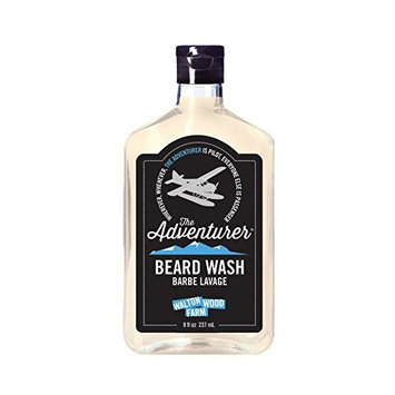 Walton Wood Farm Beard Wash (The Adventurer)