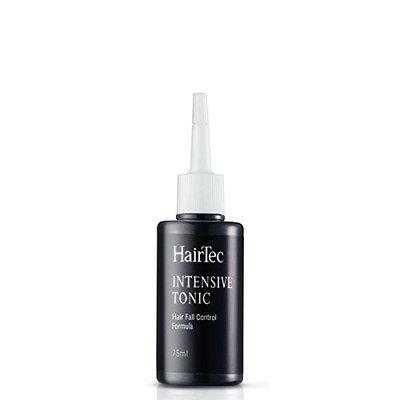 MUST BUY ! 4 Bottle COSWAY HairTec Intensive Tonic ( 75ml ) Hair Fall Control Formula
