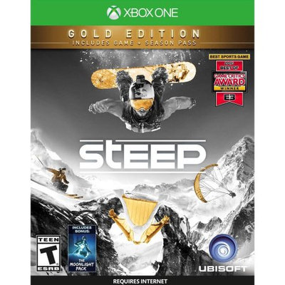 Ubi Soft Steep Gold Edition (Xbox One)