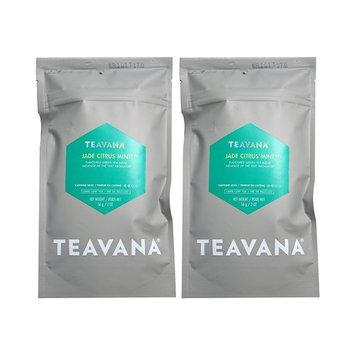 Teavana Jade Citrus Mint Loose-Leaf Green Tea