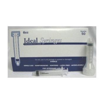 Luer Slip Disposable Syringe