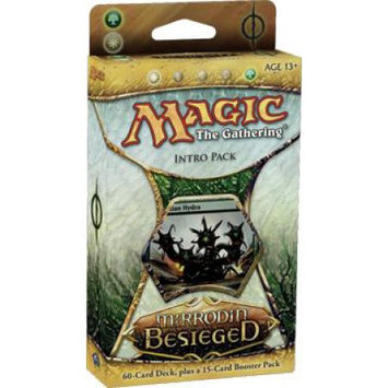 Wizards Of The Coast MtG Mirrodin Besieged Path of Blight Intro Pack