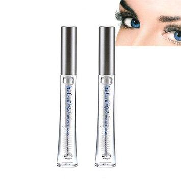 Baisidai 2 X 15ml Eyelash Extension Reinforcement Glue False Eye Lashes Lasting Coat, Ship from USA,Brand Baisidai®