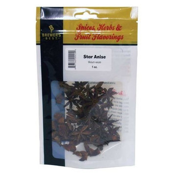 Brewer's Best Brewing Herb's and Spices - Star Anise