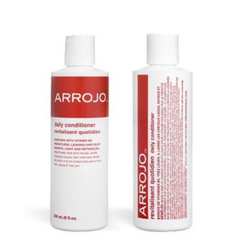 ARROJO Daily Conditioner, 8.5 Fl Oz