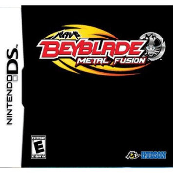 Microsoft Corp. BeyBlade: Metal Fusion Collector's Edition (DS & DSi)