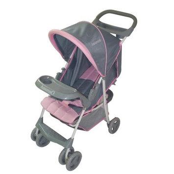 Amoroso Enterprise Inc Baby Convenient Lightweight Stroller