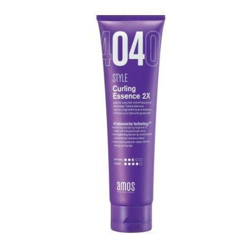 KOREAN HAIR CARE_ AMOS Professional Curling Essence 2x. 1EA(150ml, curl up twice reinforced, soft texture)[001KR]