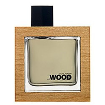 He Wood By Dsquared2 For Men Edt Spray 1.7 Oz