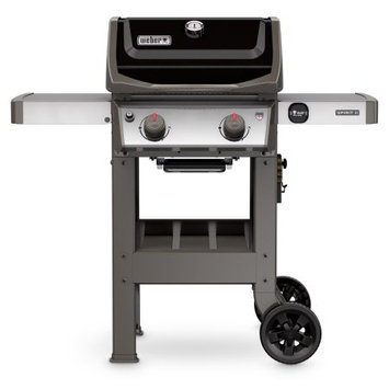 Weber-stephen Products Weber Spirit II E-210 LP Black