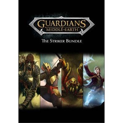 Warner Brothers Guardians of Middle-Earth: The Striker Bundle (PC) (Digital Download)