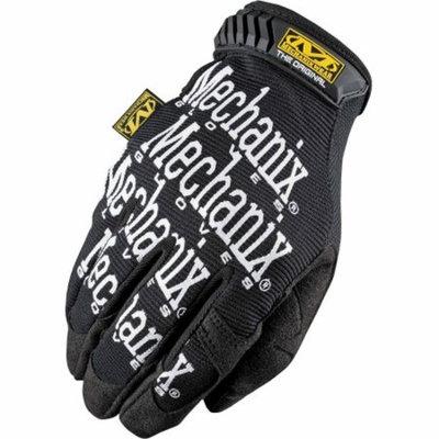Mechanix Wear - Original Glove, Black, X-Large