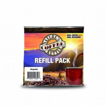 Nature's Coffee Kettle Hazelnut Flavored Coffee Refills (1.2 oz, 24 pk.)