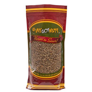 We Got Nuts - Raw Sunflower Seeds, Shelled, Unsalted, (10 lb)