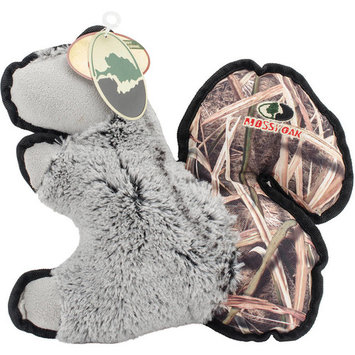 Mossy Oak Squirrel Pet toy - Large