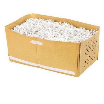 SWINGLINE 1765027 Recyclable Shredder Bag,4 gal, Paper, PK5