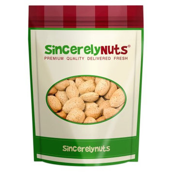 Sincerely Nuts Raw Almonds, In shell, 1 lb
