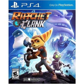 Insomniac Games Ratchet & Clank - Pre-Owned (PS4)