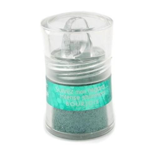 Suivez Mon Regard Intense Shimmers Eyeshadow - # 27 Sparkling Blue  0.09 oz