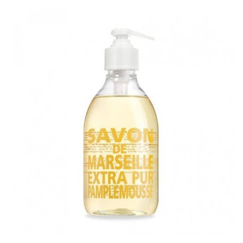 La Compagnie de Provence - Petite Liquid Marseille Soap 10 oz - Summer Grapefruit