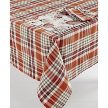 Berry Plaid & Autumn Meadow Collection