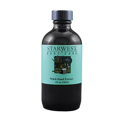 Starwest Botanicals Witch Hazel Extract