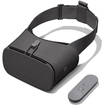 Qsmc Google Daydream View - Charcoal