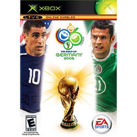 Microsoft Corp. 2006 FIFA World Cup - [Xbox] - Used