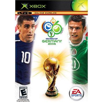 Microsoft Corp. 2006 FIFA World Cup - [Xbox] - Used