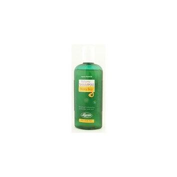 Volume Shampoo Honey Beer Logona 8.5 oz Liquid