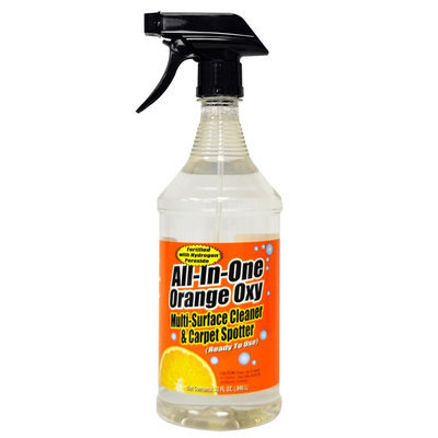 32 oz. All-in-1 Oxy Multi-Surface Cleaner